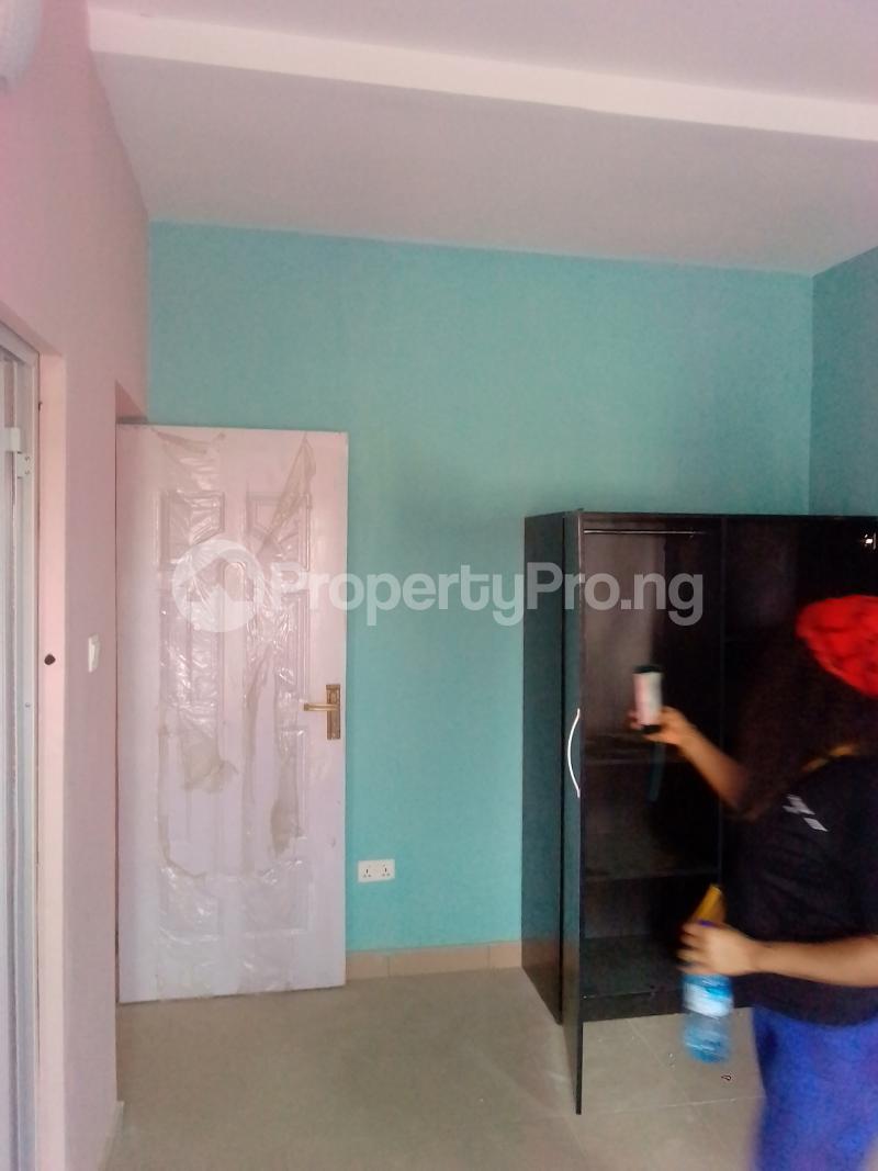 2 bedroom Flat / Apartment for rent Peace Estate. Iyana Ipaja Ipaja Lagos - 5