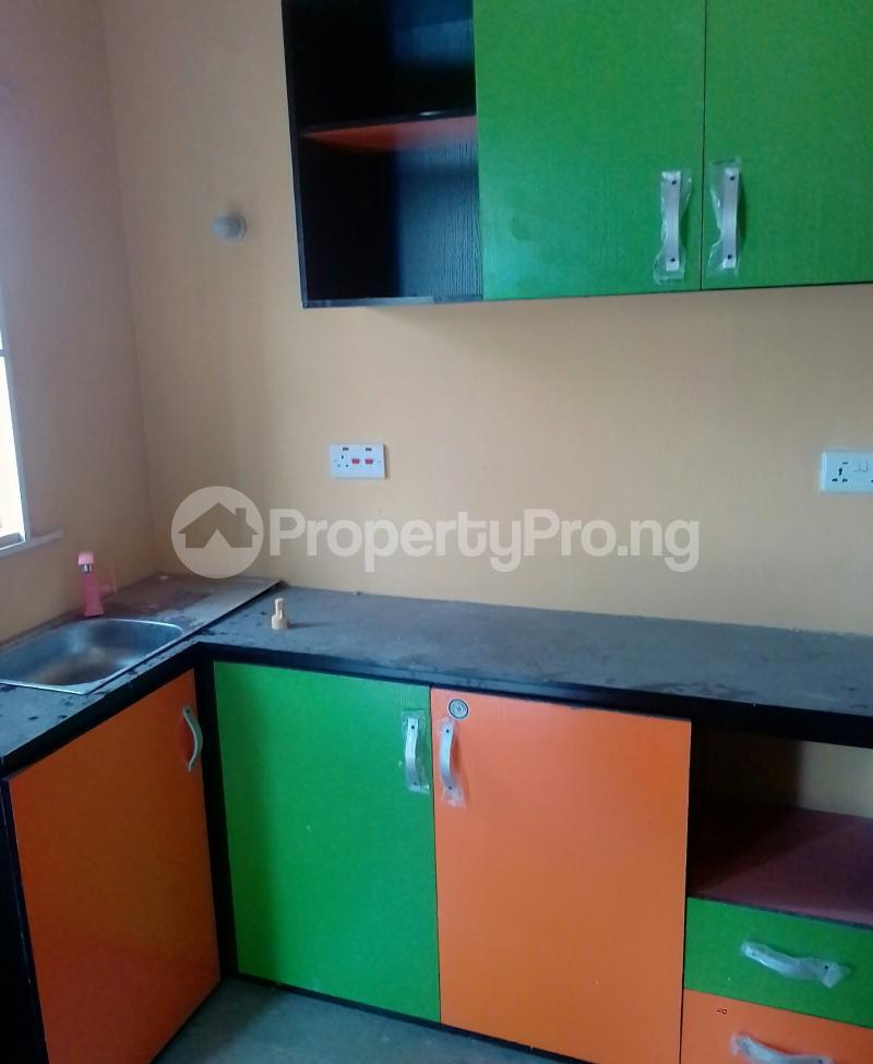 2 bedroom Flat / Apartment for rent Peace Estate. Iyana Ipaja Ipaja Lagos - 2