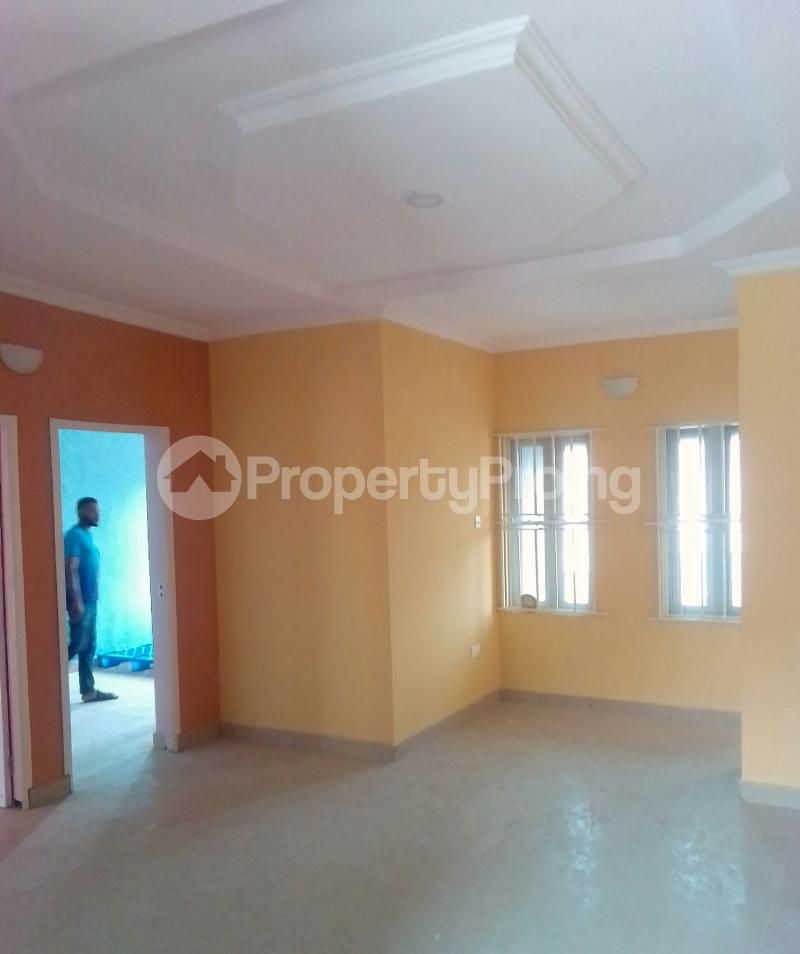 2 bedroom Flat / Apartment for rent Peace Estate. Iyana Ipaja Ipaja Lagos - 4