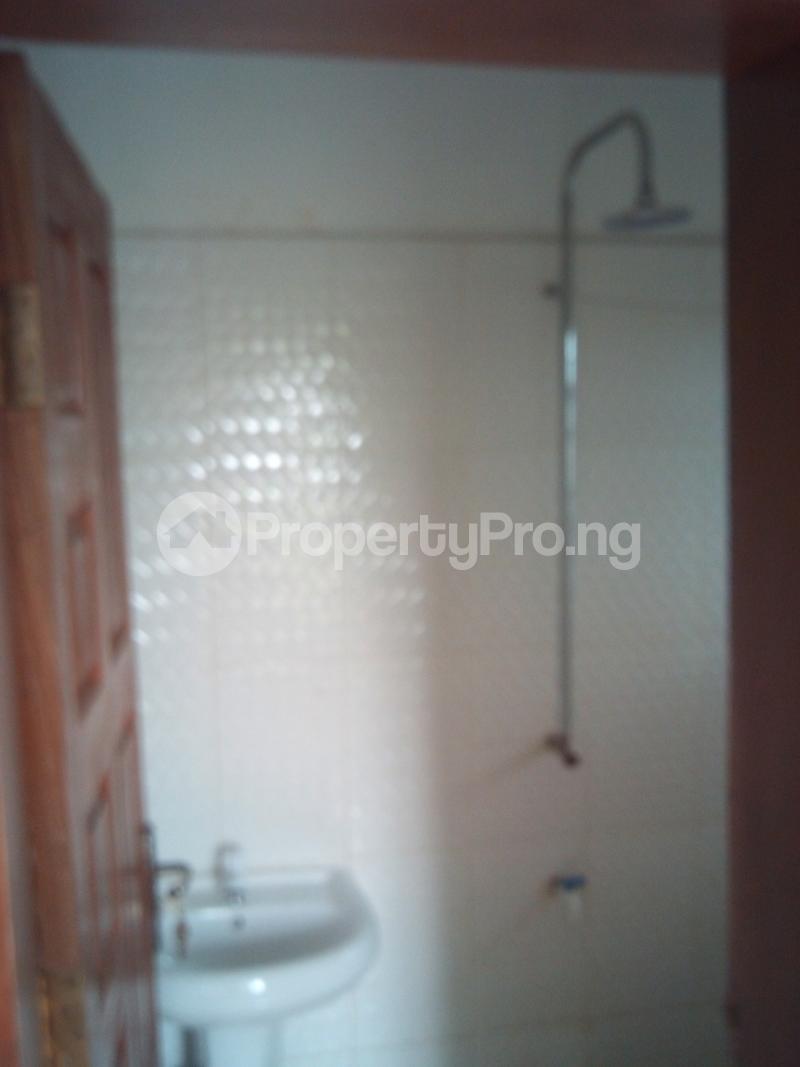 2 bedroom Flat / Apartment for rent Isheri Osun Bucknor Isolo Lagos - 7