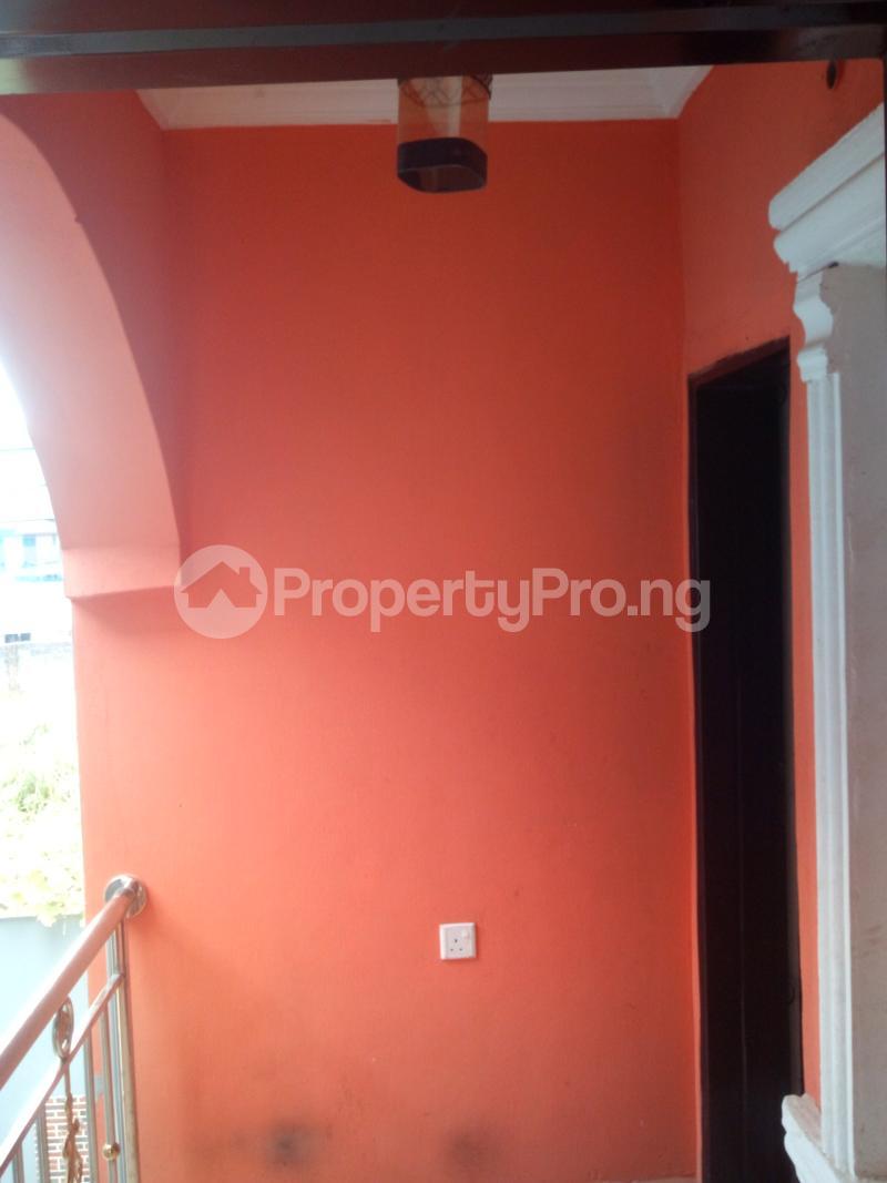 2 bedroom Flat / Apartment for rent Isheri Osun Bucknor Isolo Lagos - 2