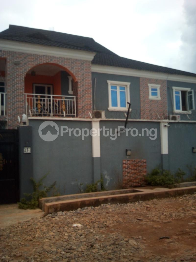 2 bedroom Flat / Apartment for rent Isheri Osun Bucknor Isolo Lagos - 0