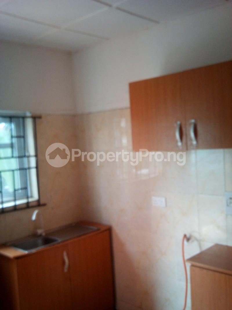 2 bedroom Flat / Apartment for rent Isheri Osun Bucknor Isolo Lagos - 5