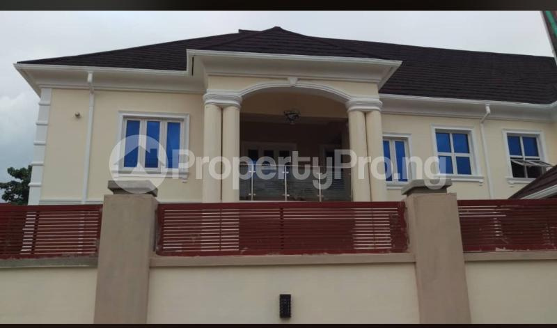 3 bedroom Blocks of Flats for rent Aerodrome Samonda Ibadan Oyo - 0