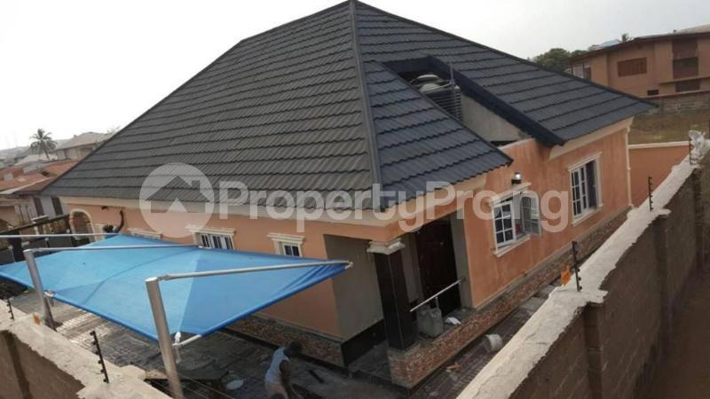 3 bedroom Detached Bungalow House for sale Monatan Iwo Rd Ibadan Oyo - 2