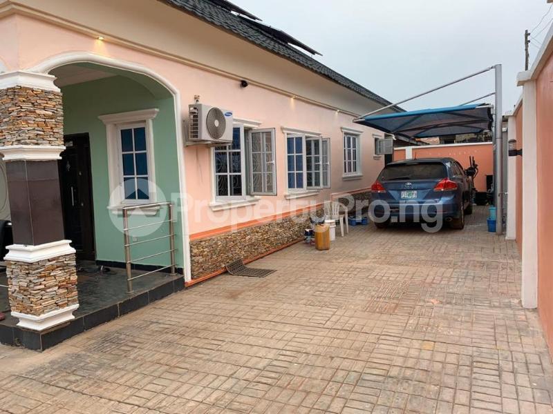 3 bedroom Detached Bungalow House for sale Monatan Iwo Rd Ibadan Oyo - 1