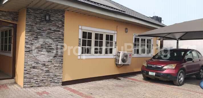 4 bedroom Detached Bungalow House for sale Woji Port Harcourt Rivers - 8