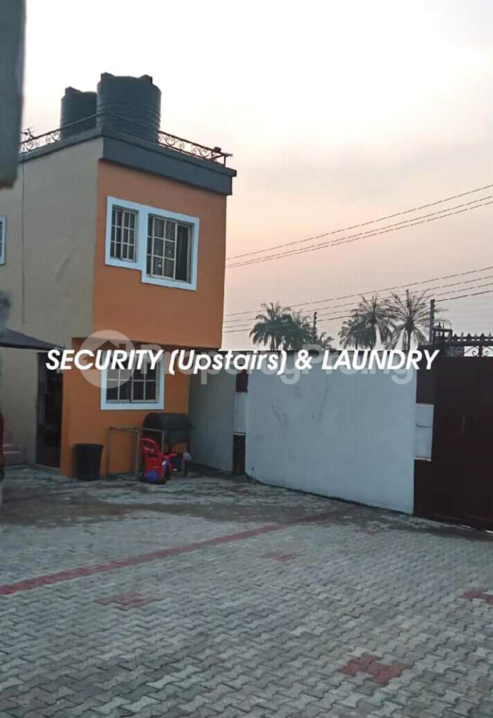 4 bedroom Detached Bungalow House for sale Woji Port Harcourt Rivers - 2