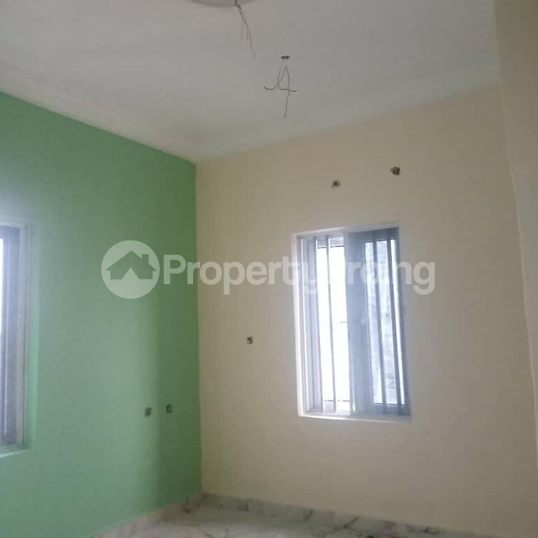 Detached Duplex House for sale - Trans Amadi Port Harcourt Rivers - 2
