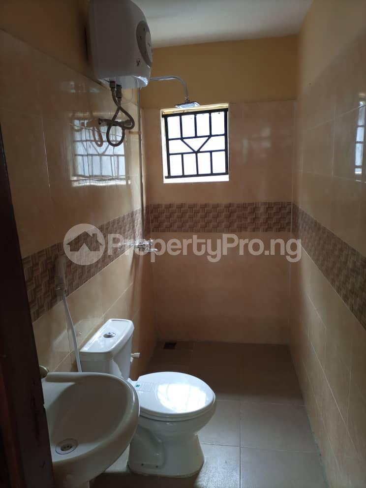 4 bedroom Detached Duplex for rent Aerodrome Gra Samonda Ibadan Oyo - 15