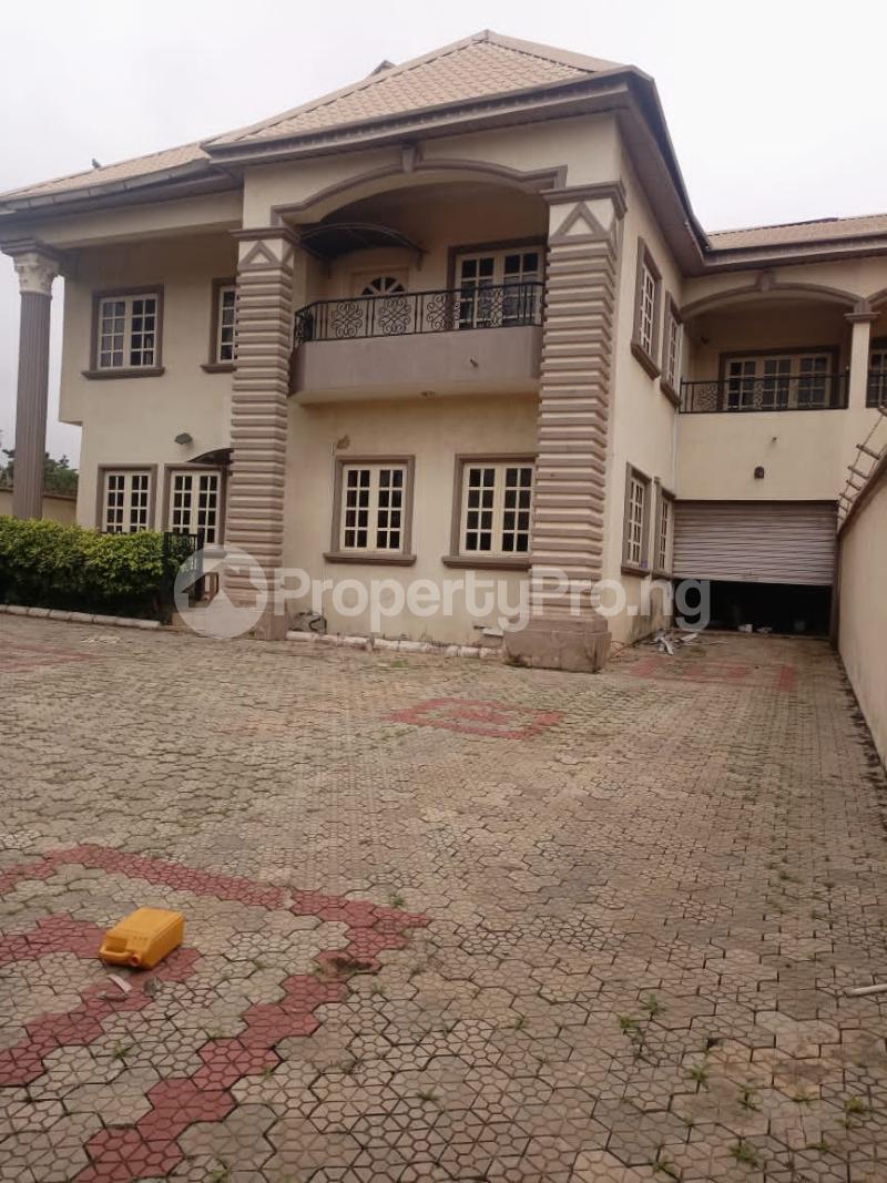 4 bedroom Detached Duplex House for rent Agodi Gra Agodi Ibadan Oyo - 10