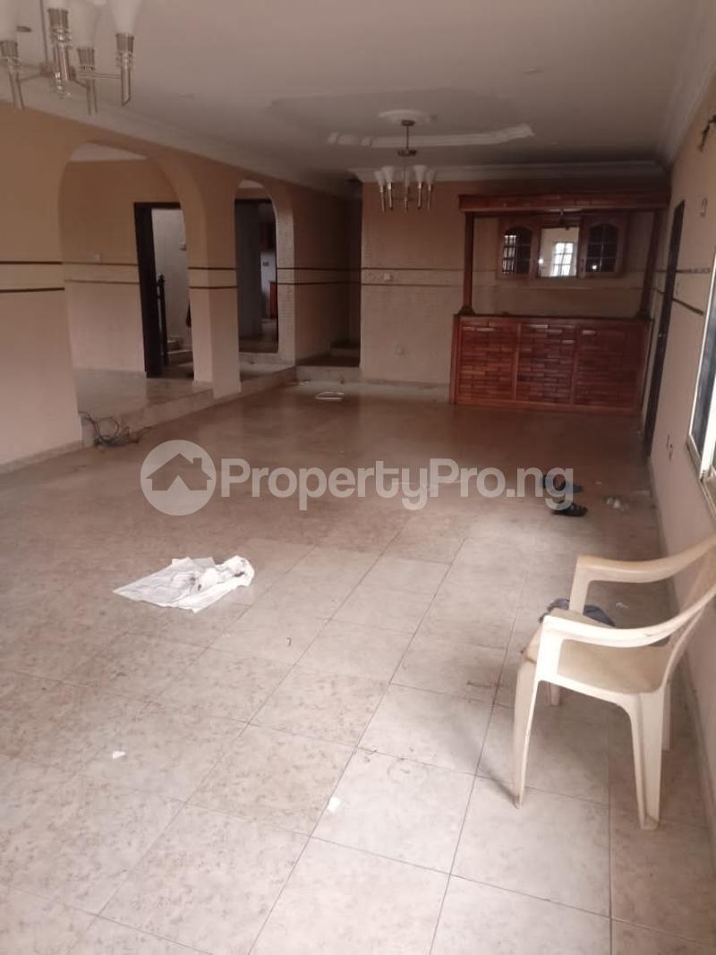 4 bedroom Detached Duplex House for rent Agodi Gra Agodi Ibadan Oyo - 13