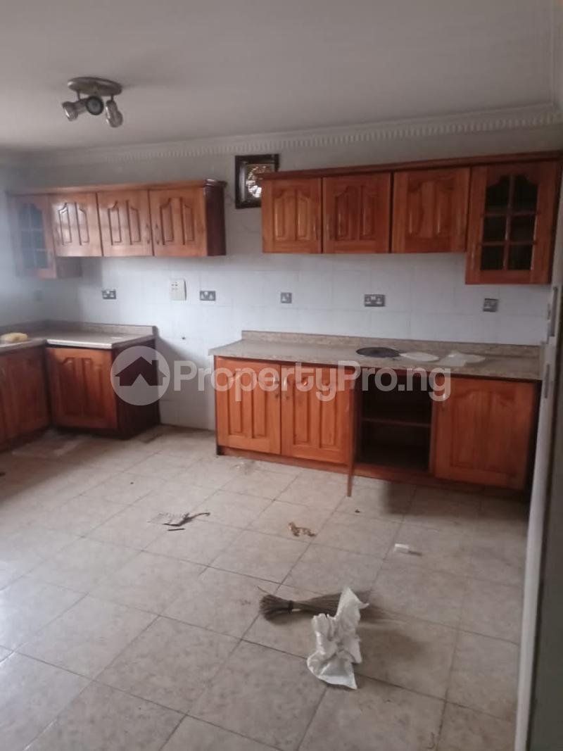 4 bedroom Detached Duplex House for rent Agodi Gra Agodi Ibadan Oyo - 19