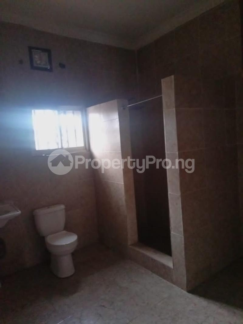 4 bedroom Detached Duplex House for rent Agodi Gra Agodi Ibadan Oyo - 15