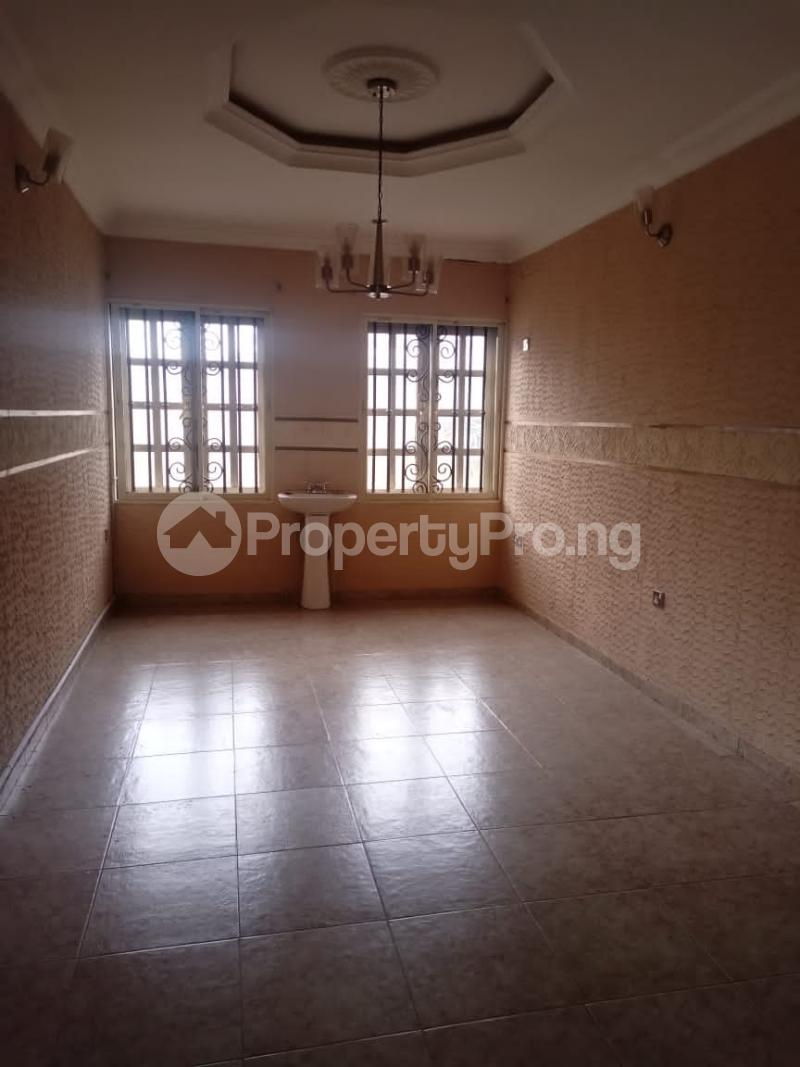 4 bedroom Detached Duplex House for rent Agodi Gra Agodi Ibadan Oyo - 17