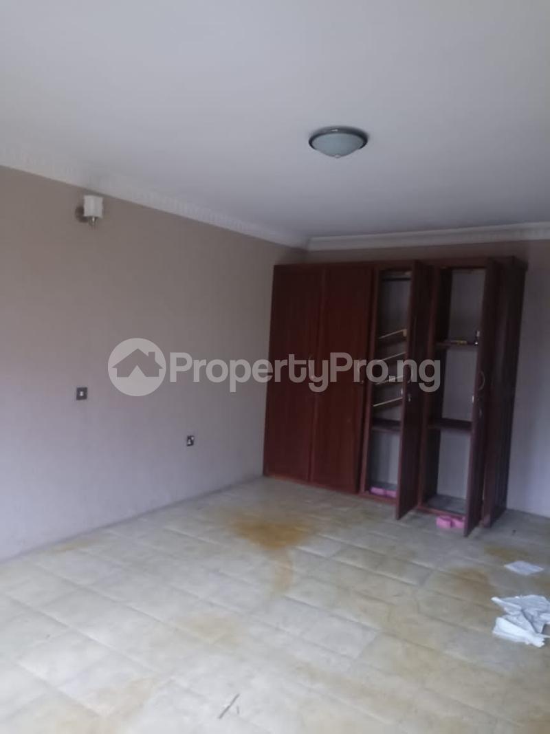4 bedroom Detached Duplex House for rent Agodi Gra Agodi Ibadan Oyo - 11