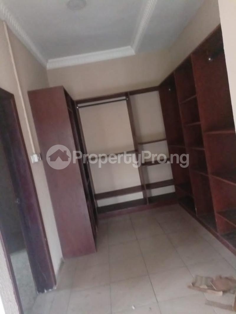 4 bedroom Detached Duplex House for rent Agodi Gra Agodi Ibadan Oyo - 20