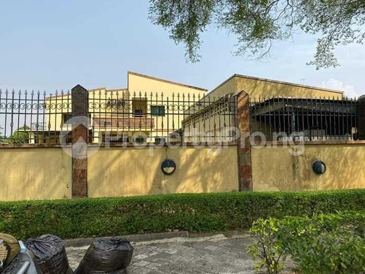 5 bedroom House for sale VGC Lekki Lagos - 9