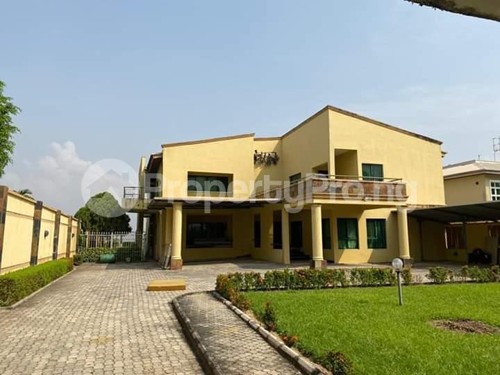 5 bedroom House for sale VGC Lekki Lagos - 0