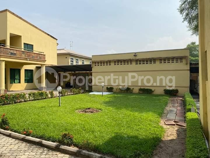 5 bedroom House for sale VGC Lekki Lagos - 5