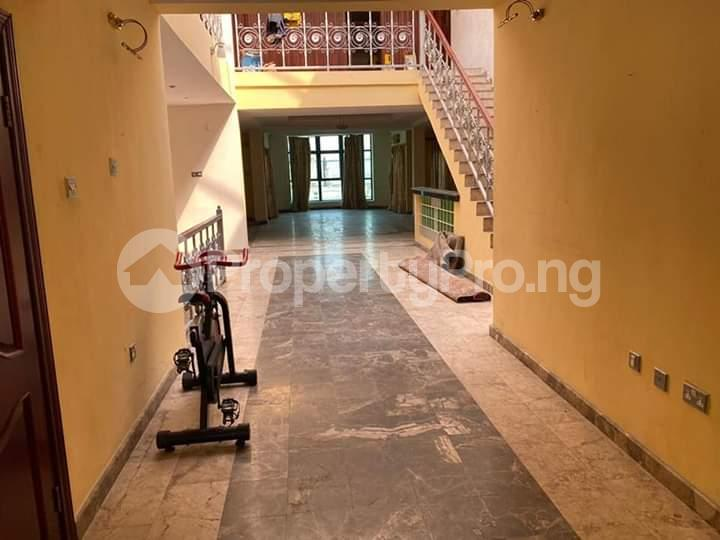 5 bedroom House for sale VGC Lekki Lagos - 7