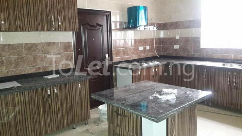 5 bedroom House for rent Opebi Max Estate Off Salvation Road Opebi Ikeja Lagos - 3