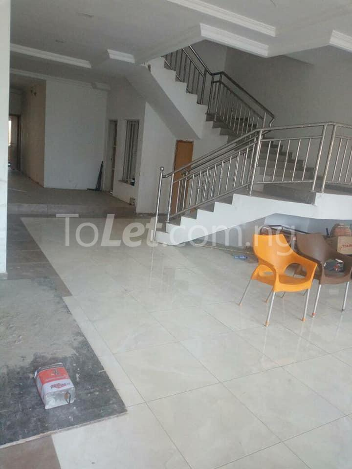 5 bedroom House for rent Opebi Max Estate Off Salvation Road Opebi Ikeja Lagos - 5