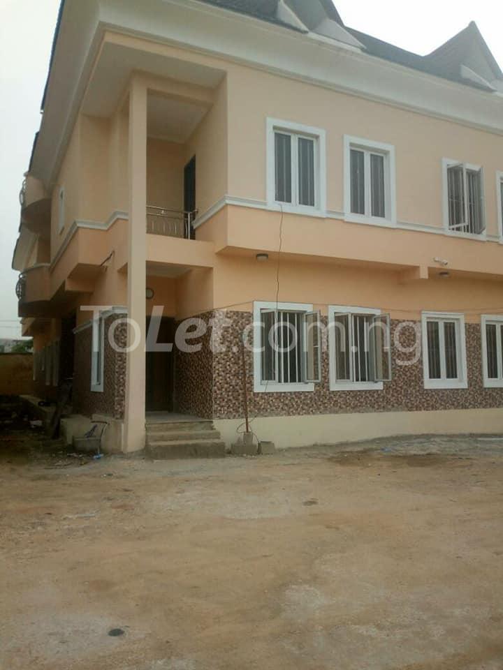 5 bedroom House for rent Opebi Max Estate Off Salvation Road Opebi Ikeja Lagos - 2