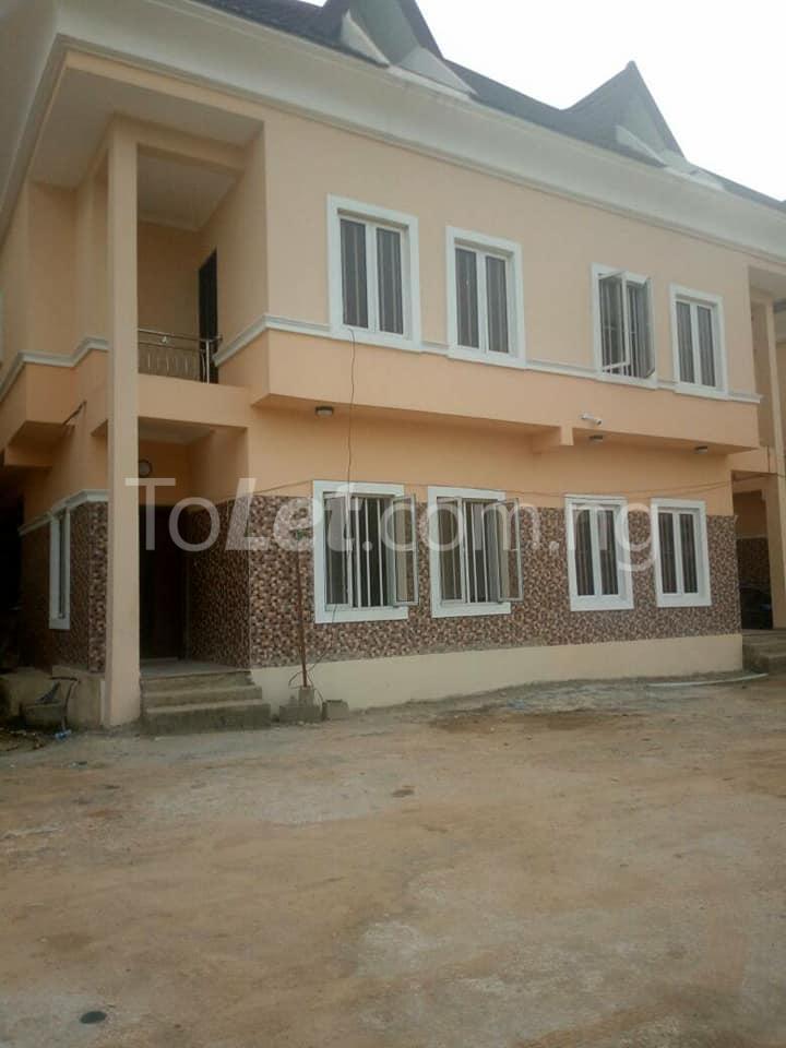 5 bedroom House for rent Opebi Max Estate Off Salvation Road Opebi Ikeja Lagos - 0