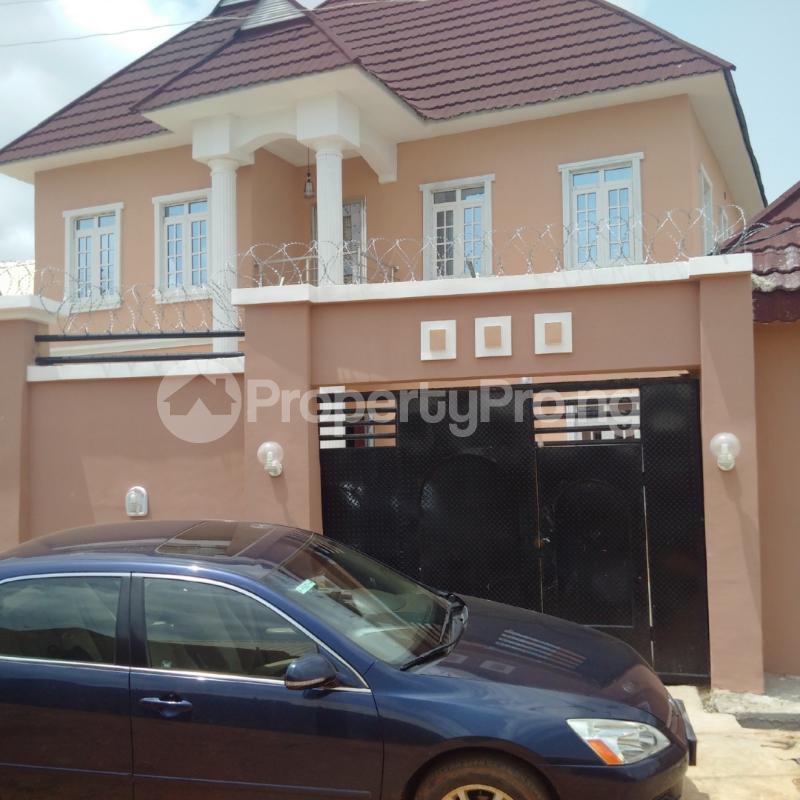 5 bedroom Detached Duplex House for sale Malali Layout Kaduna North Kaduna - 0