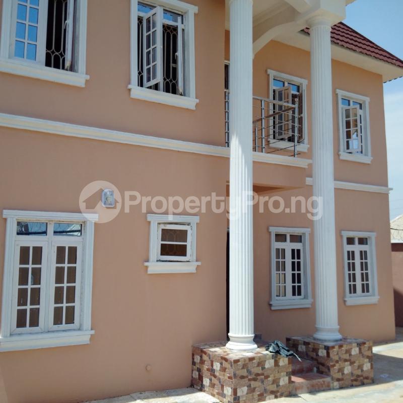5 bedroom Detached Duplex House for sale Malali Layout Kaduna North Kaduna - 1