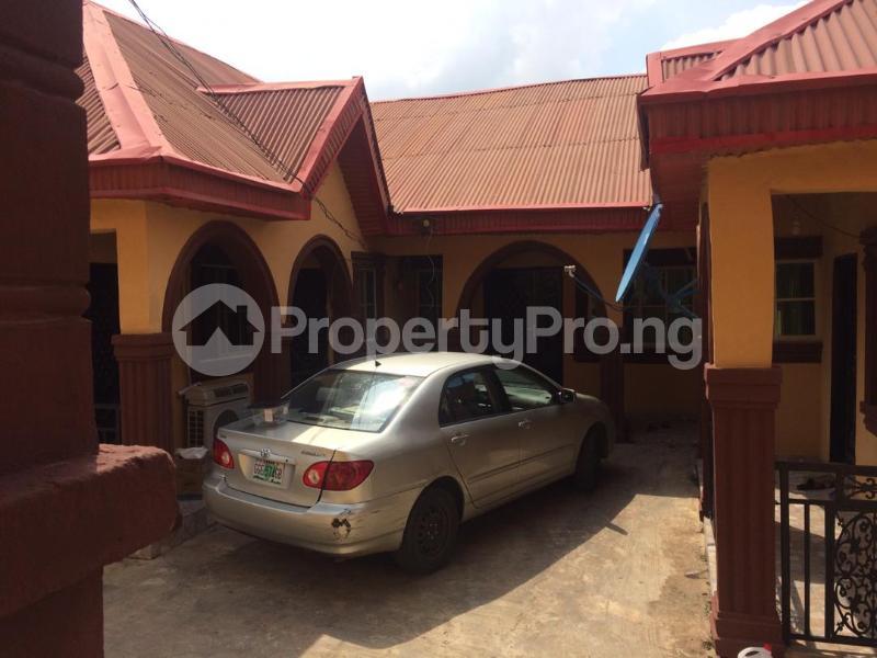 2 bedroom Blocks of Flats House for sale Akinyemi  Ring Rd Ibadan Oyo - 6