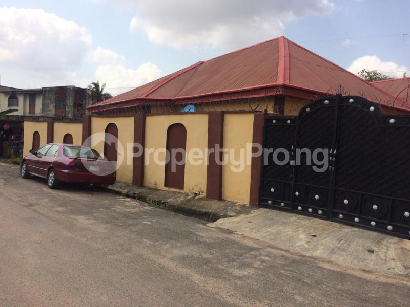 2 bedroom Blocks of Flats House for sale Akinyemi  Ring Rd Ibadan Oyo - 2