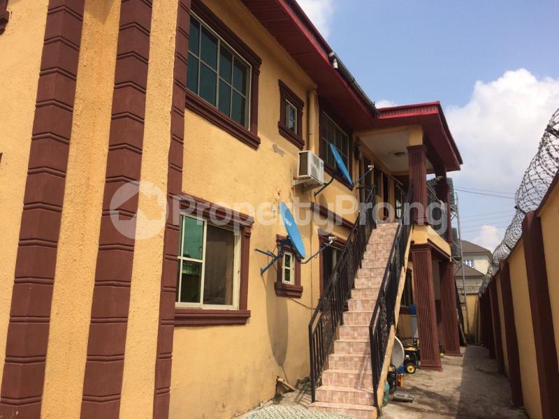 2 bedroom Blocks of Flats House for sale Akinyemi  Ring Rd Ibadan Oyo - 3