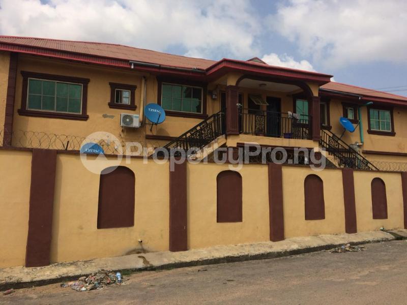 2 bedroom Blocks of Flats House for sale Akinyemi  Ring Rd Ibadan Oyo - 4