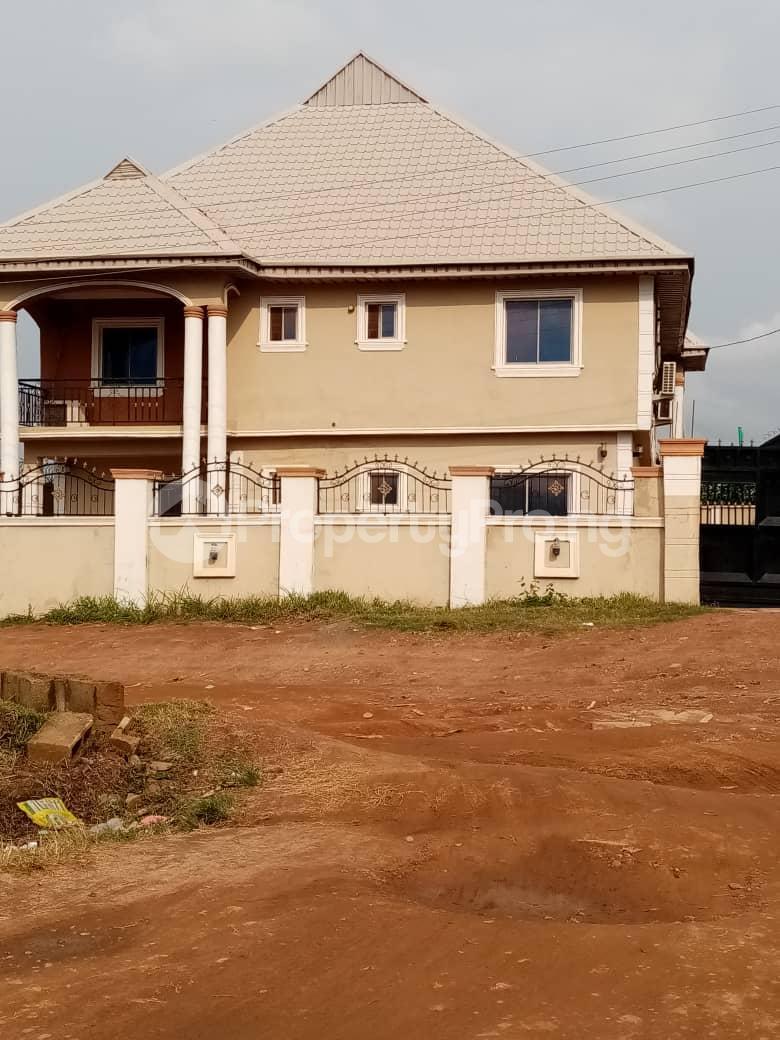 3 bedroom Shared Apartment for rent Karinkapo Estate Ibadan Oyo - 4