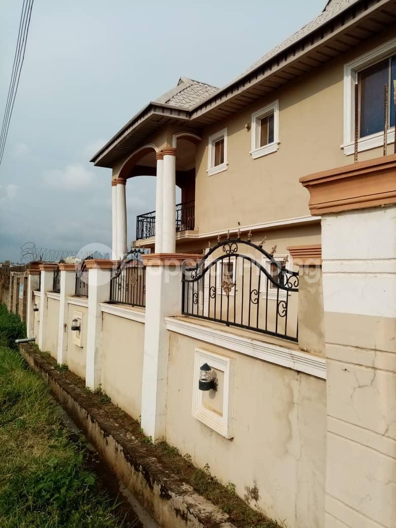 3 bedroom Shared Apartment for rent Karinkapo Estate Ibadan Oyo - 5