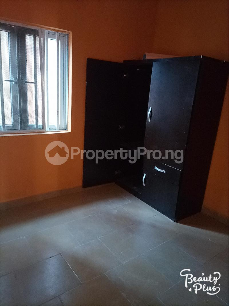 3 bedroom Flat / Apartment for rent Ajao Estate Isolo. Lagos Mainland Ajao Estate Isolo Lagos - 11