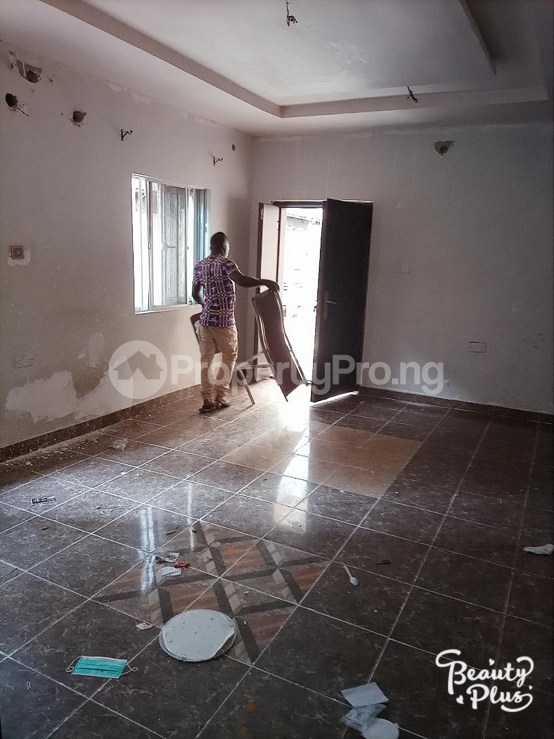 3 bedroom Flat / Apartment for rent Ajao Estate Isolo. Lagos Mainland Ajao Estate Isolo Lagos - 10