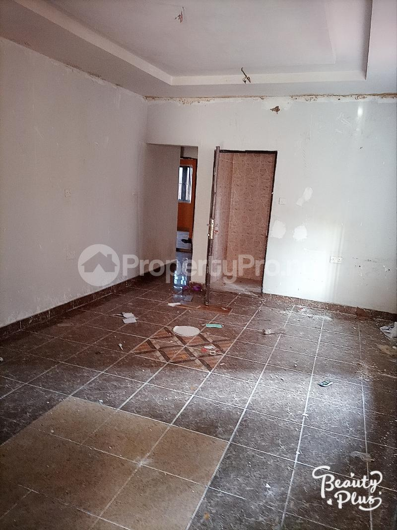 3 bedroom Flat / Apartment for rent Ajao Estate Isolo. Lagos Mainland Ajao Estate Isolo Lagos - 12