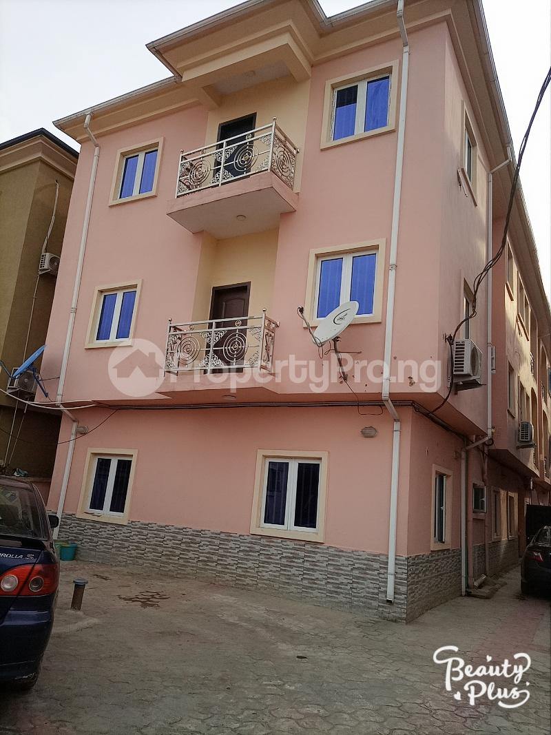 3 bedroom Flat / Apartment for rent Ajao Estate Isolo. Lagos Mainland Ajao Estate Isolo Lagos - 7