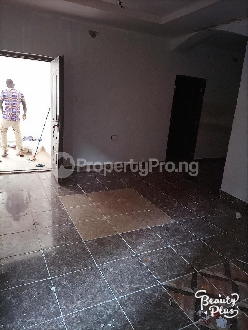 3 bedroom Flat / Apartment for rent Ajao Estate Isolo. Lagos Mainland Ajao Estate Isolo Lagos - 13