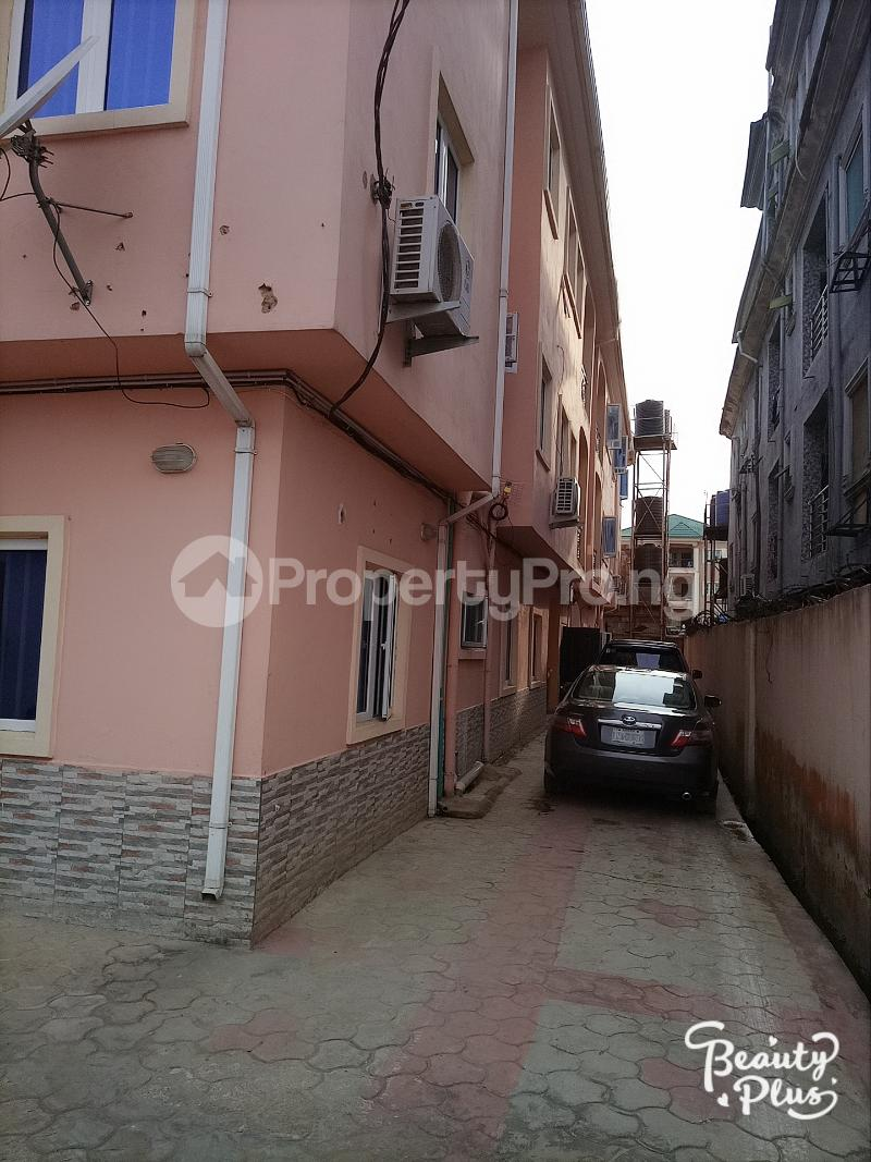3 bedroom Flat / Apartment for rent Ajao Estate Isolo. Lagos Mainland Ajao Estate Isolo Lagos - 8