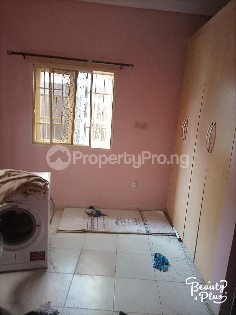 4 bedroom Semi Detached Duplex for rent Ajao Estate Isolo. Lagos Mainland Ajao Estate Isolo Lagos - 9