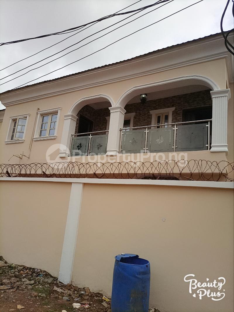 4 bedroom Semi Detached Duplex for rent Ajao Estate Isolo. Lagos Mainland Ajao Estate Isolo Lagos - 3