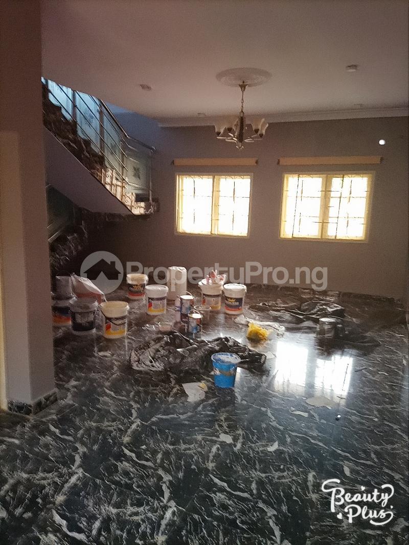 4 bedroom Semi Detached Duplex for rent Ajao Estate Isolo. Lagos Mainland Ajao Estate Isolo Lagos - 15