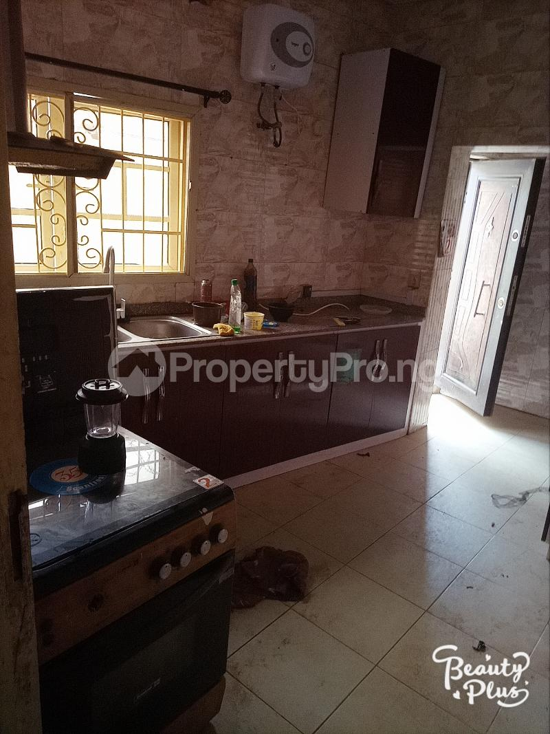 4 bedroom Semi Detached Duplex for rent Ajao Estate Isolo. Lagos Mainland Ajao Estate Isolo Lagos - 12