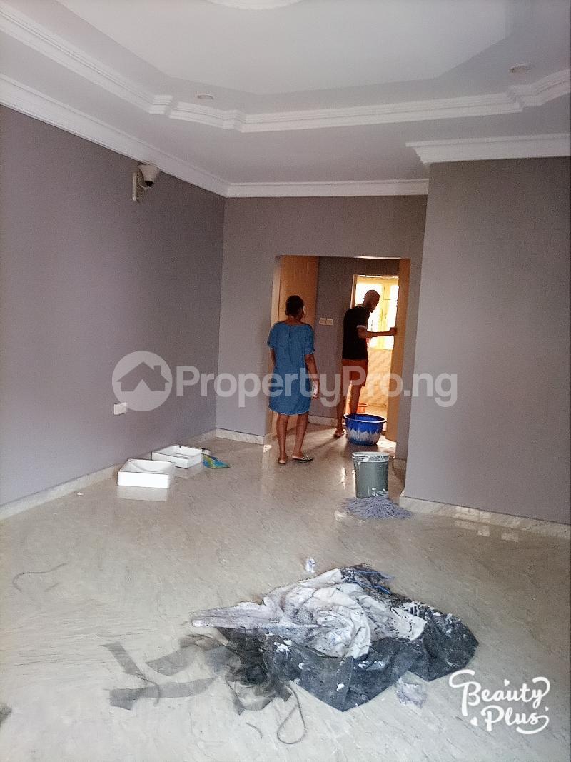 4 bedroom Semi Detached Duplex for rent Ajao Estate Isolo. Lagos Mainland Ajao Estate Isolo Lagos - 2
