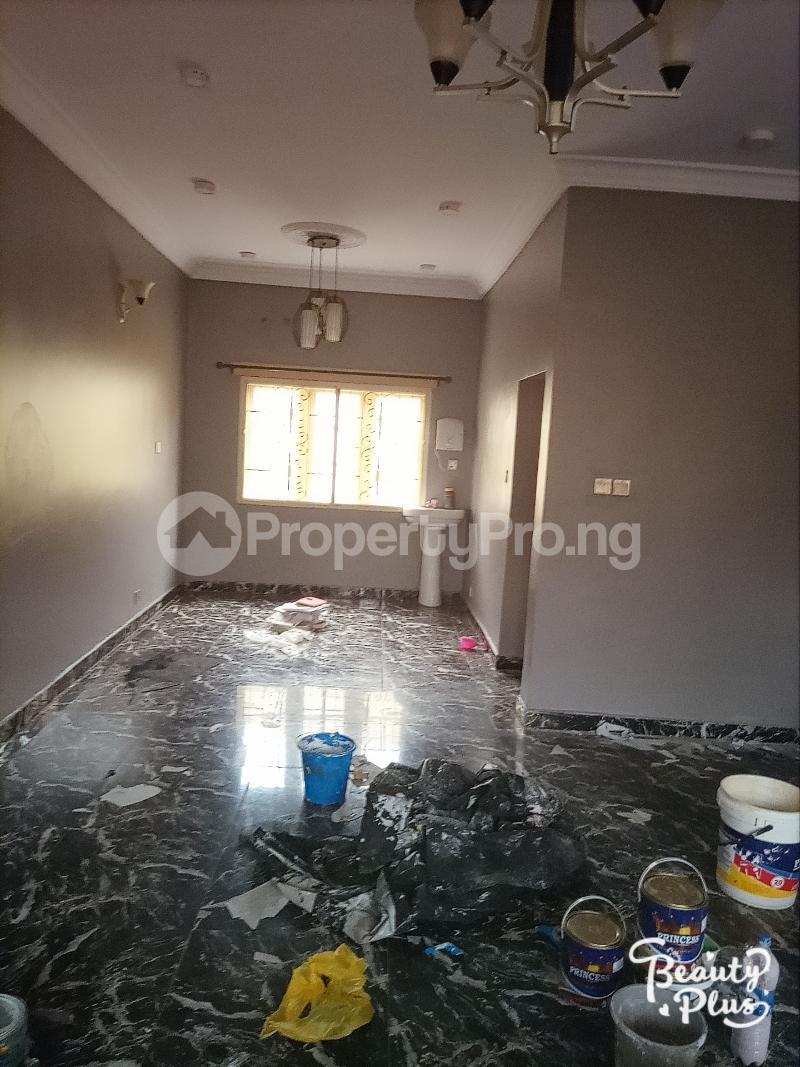 4 bedroom Semi Detached Duplex for rent Ajao Estate Isolo. Lagos Mainland Ajao Estate Isolo Lagos - 13