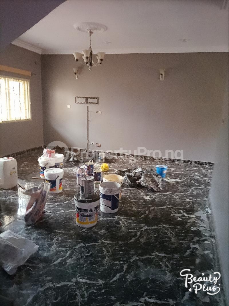 4 bedroom Semi Detached Duplex for rent Ajao Estate Isolo. Lagos Mainland Ajao Estate Isolo Lagos - 14